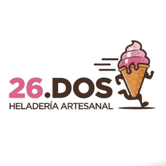 26.2 Heladería Artesanal