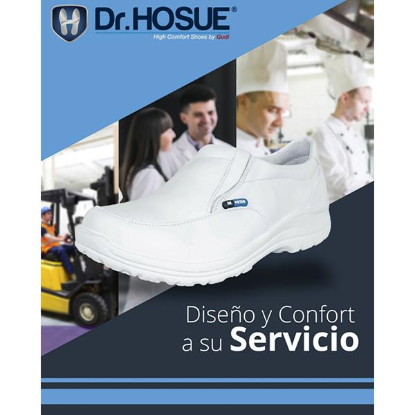 DR HOSUE